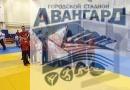 Открытый Кубок Брянской области по арб