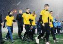 Звездное сияние футболистов!