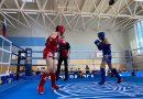 Открытый «Кубок Варяга» – турнир по тайскому боксу