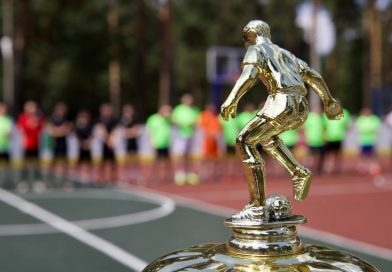 Записать ребёнка в спортивную школу в Подмосковье можно в онлайн формате!!!